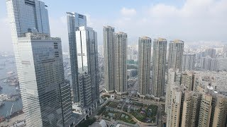 Real Estate Prices in Hong Kong