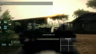 Battlefield Bad Company 2 Hack by x22Cheats.com | BFBC2 xIH V2.0