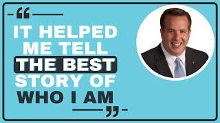 Dave Westlake (USMA '95) | Testimonial