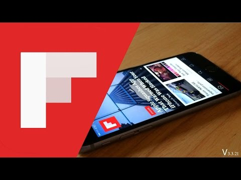 Flipboard  | App Review