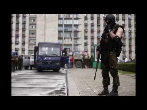 Downing of Ukraine helicopter 'disturbs' US.. Украины вертолета беспокоит »США