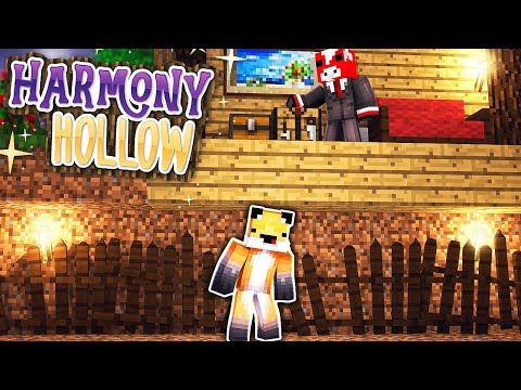 DON'T TELL JACK - Minecraft Harmony Hollow S4 EP 26