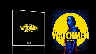 Gambar cover Watchmen (2019 HBO series) - Full soundtrack (Trent Reznor & Atticus Ross)