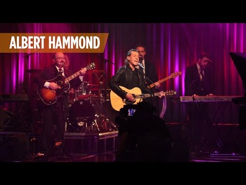 Albert Hammond - It Never Rains in Southern California | The Late Late Show | RTÉ One