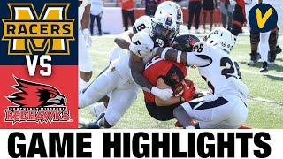 Murray State vs #16 SE Missouri Highlights | 2021 Spring College Football Highlights