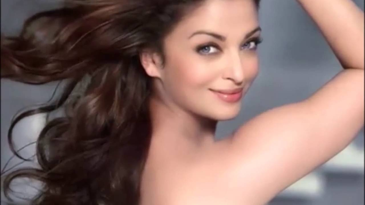 dd62e3df1c1 Aishwarya Rai - L'Oréal Paris Excellence Crème Ad - YouTube