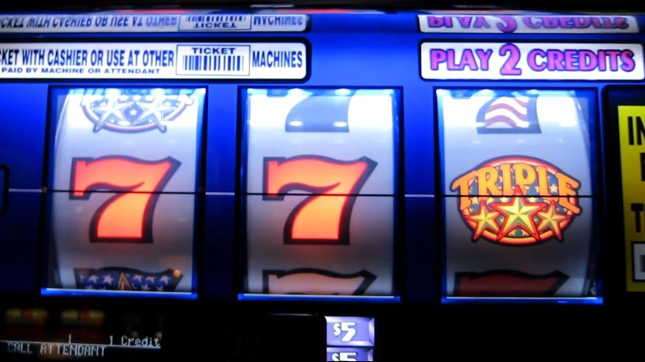 Casino next to flamingo