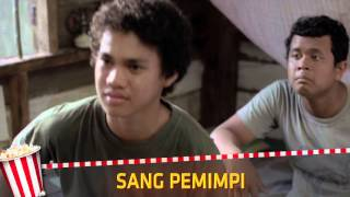 Sang Pemimpi Movie of the Month Mei 2016