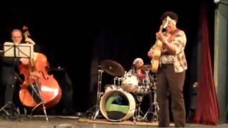 Monnette Sudler live at Cheltenham Arts Center