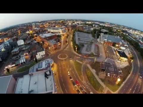 """St Helens  """"As the lights go down"""" Part 1 of 3"""
