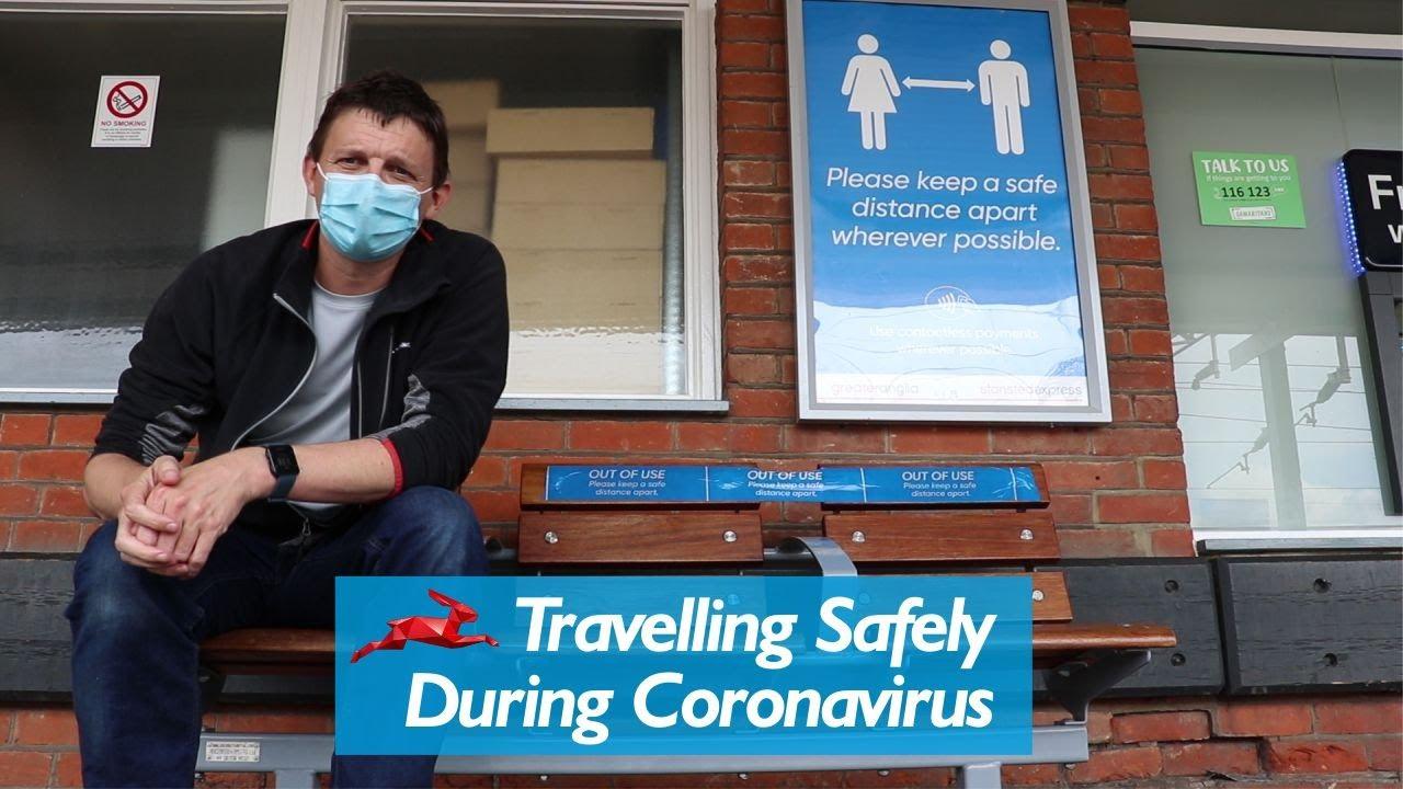 Travelling During Coronavirus