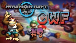 La fin du CWF nintendo sur Mario Kart WII #8 - Mal chance?