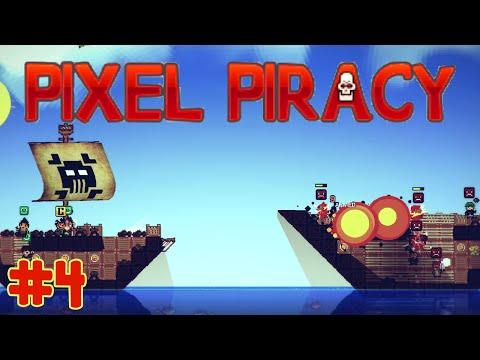 Pixel Piracy X2 - DANG BANDICAM... - E.4