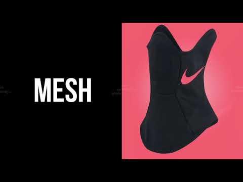 3824dbe022 Nike Squad Snood Fußball Mask - YouTube