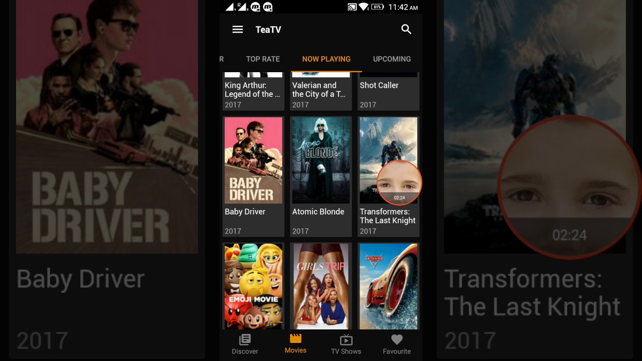 teatv download for android phone