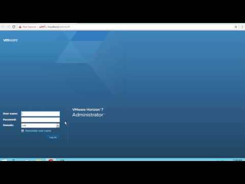 Deploying Just-in-Time Apps with VMware Instant Clone Technology