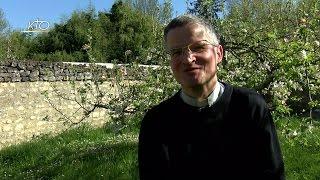 Mgr Xavier Malle, nouvel évêque de Gap et d'Embrun
