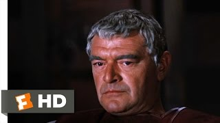 Ben-Hur (10/10) Movie CLIP - Ramming Speed! (1959) HD