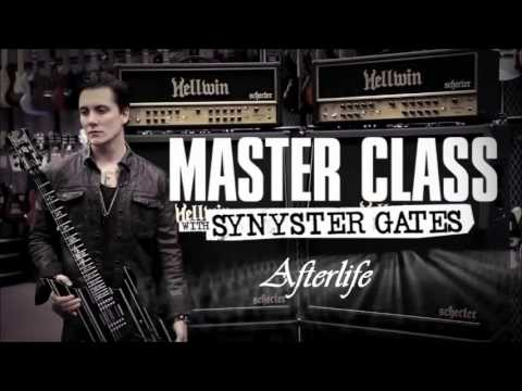 """""""Afterlife"""" Synyster Gates Guitar Center Masterclass mp3"""