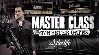 """Afterlife"" Synyster Gates Guitar Center Masterclass mp3"