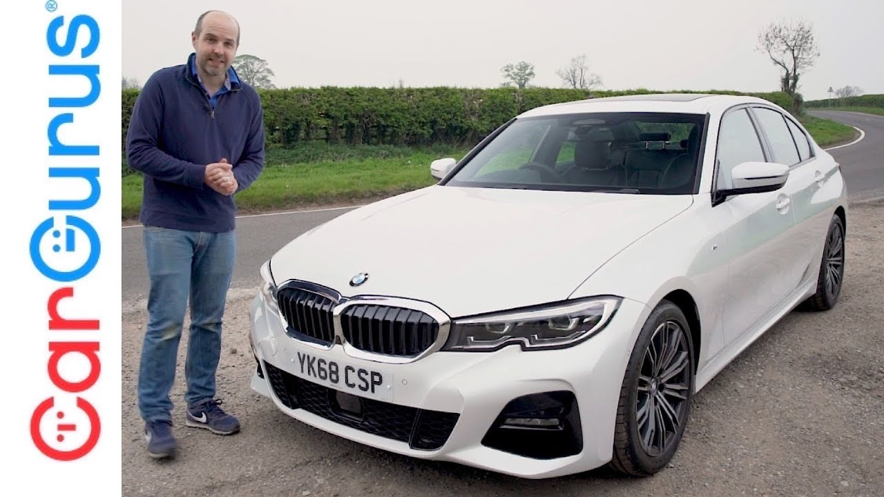 Bmw 3 Series 320d 2019 Review Still The One To Beat Cargurus Uk
