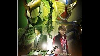 仮面ライダー鎧武、Vシネマで復活 主役は斬月とバロン 2014年4月22日発...