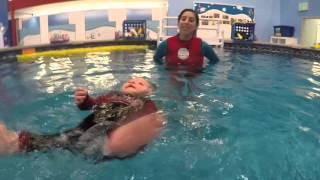 Infant Aquatics®  at Swim Float Swim!
