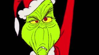 The Grinch Dubstep Christmas Ringtone