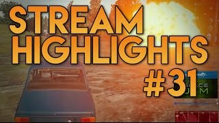 Let's Try PUBG - STREAM HIGHLIGHTS #31 thumbnail