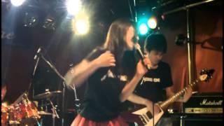 M.G. Live@六本木 Club Edge 2012.06.23 天野月子「巨大獣」