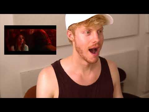 A STAR is BORN REACTION