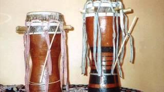 Senegalese Drum Language: Clip 2