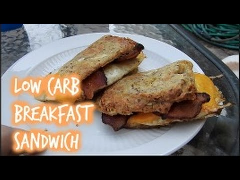 keto-full-day-of-eating-|-90-second-low-carb-bread