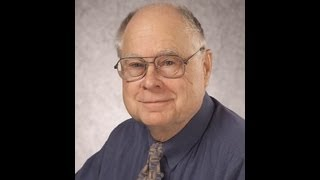 Kepler Mission: Past, Present, and Future - Bill Borucki (SETI Talks)