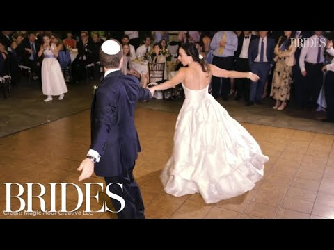 This Father Of The Bride S Speech Will Warm Your Heart Brides