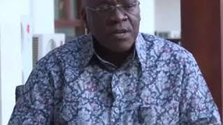 Mv Nyerere.Docta Jon pombe magufuli atoa siku tatu zamaombolezo nchinzima