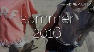 4G- Улыбайся(by Okhranova Alina and Yuzchacova Alina )/SUMMER 2016