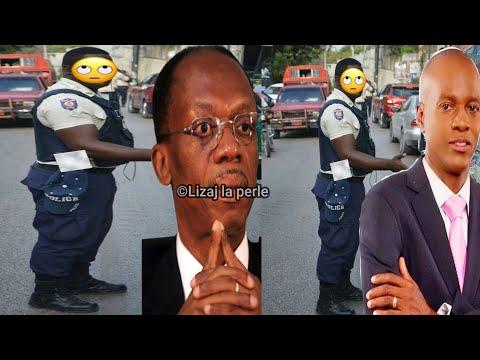 Bandi abiye ak inifòm Lapolis pou kidnapé moun, Nou resi antrave Haiti
