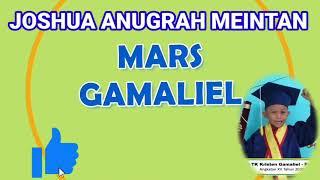 Mars Gamaliel Oleh Joshua