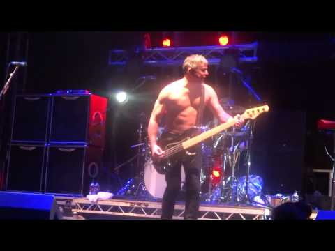 The Stranglers Something Better Change Galtres Festival 2013 HD