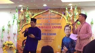 Download Video Khai Bahar - Dari Jauh Kupohon Maaf MP3 3GP MP4