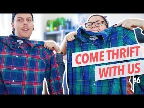 Half Price Thrift Haul | Reselling Clothes On EBay Australia