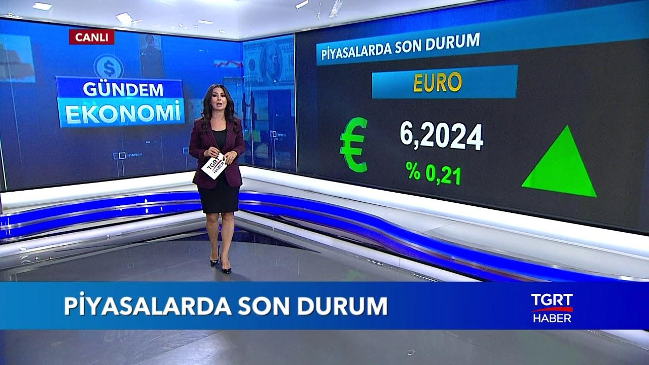 Dolar ve Euro Kuru Bugün Ne Kadar? Altın Fiyatları - Döviz Kurları - 19 Ağustos  2019