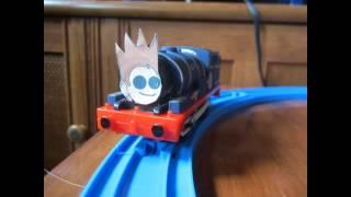 Eddsworld is Coming Soon to Tomy T F