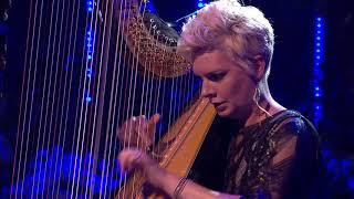 Catrin Finch - J.S. Bach - Prelude from Violin Partita No.3