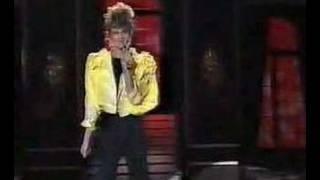 Lena Philipsson - Kärleken är evig   Live MF