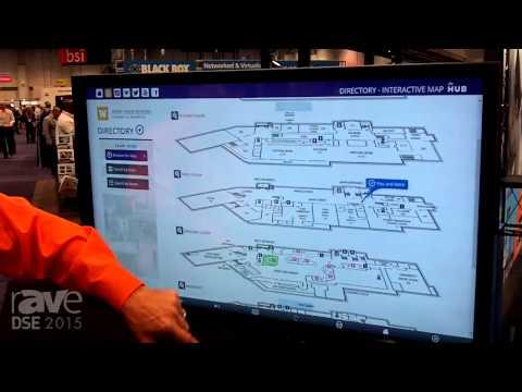 DSE 2015: inLighten has an Extensive Interactive Solution Service