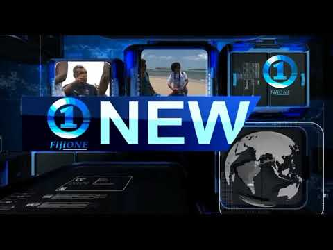 FIJI ONE NEWS 301017