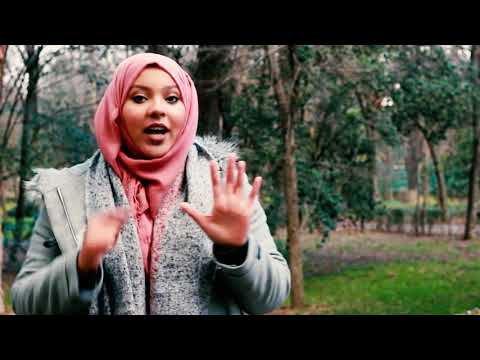 Why Al Sharq Youth? Fatima from Madrid Hub answers.. لماذا الشرق الشبابي؟ فاطمة من مدريد تجاوب