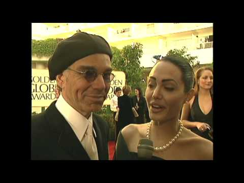 Golden Globes 2002: Billy Bob Thornton Exclusive Interview